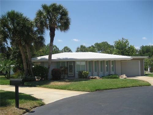 Photo of 46 N OAKWOOD #46, ENGLEWOOD, FL 34223 (MLS # N6115751)
