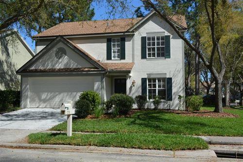 Photo of 17701 PARKWAY GREEN LANE, TAMPA, FL 33647 (MLS # O5934751)