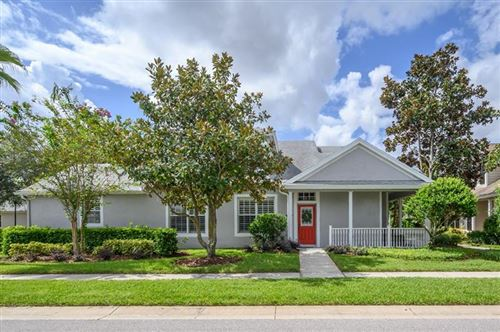 Photo of 10708 SPRING MOUNTAIN PLACE, TAMPA, FL 33626 (MLS # T3257751)