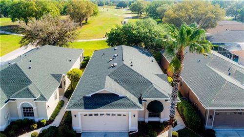 Photo of 4452 GOLF CLUB LANE, SPRING HILL, FL 34609 (MLS # W7821751)