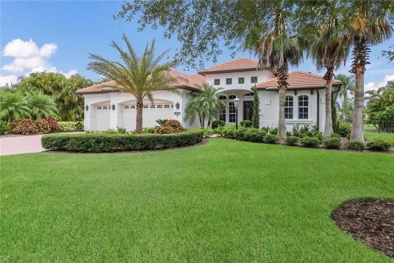 12612 DEACONS PLACE, Lakewood Ranch, FL 34202 - #: A4471751