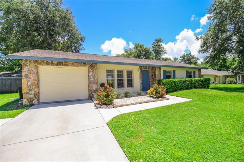 1526 RUSSELL AVENUE, Sarasota, FL 34232 - #: A4474751