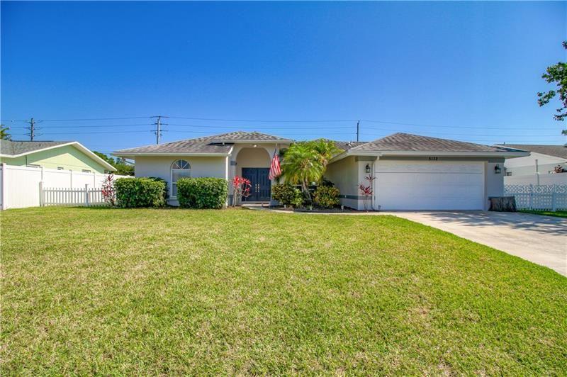 5132 BRANDEIS CIRCLE S, Sarasota, FL 34243 - #: A4476751
