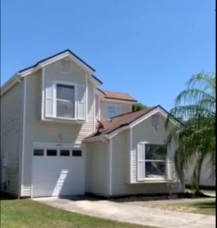 2317 CARRIAGE RUN ROAD, Kissimmee, FL 34741 - #: O5853751