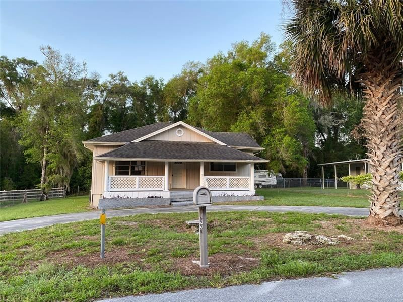 Photo of 8220 E FRED COURT, FLORAL CITY, FL 34436 (MLS # O5941751)