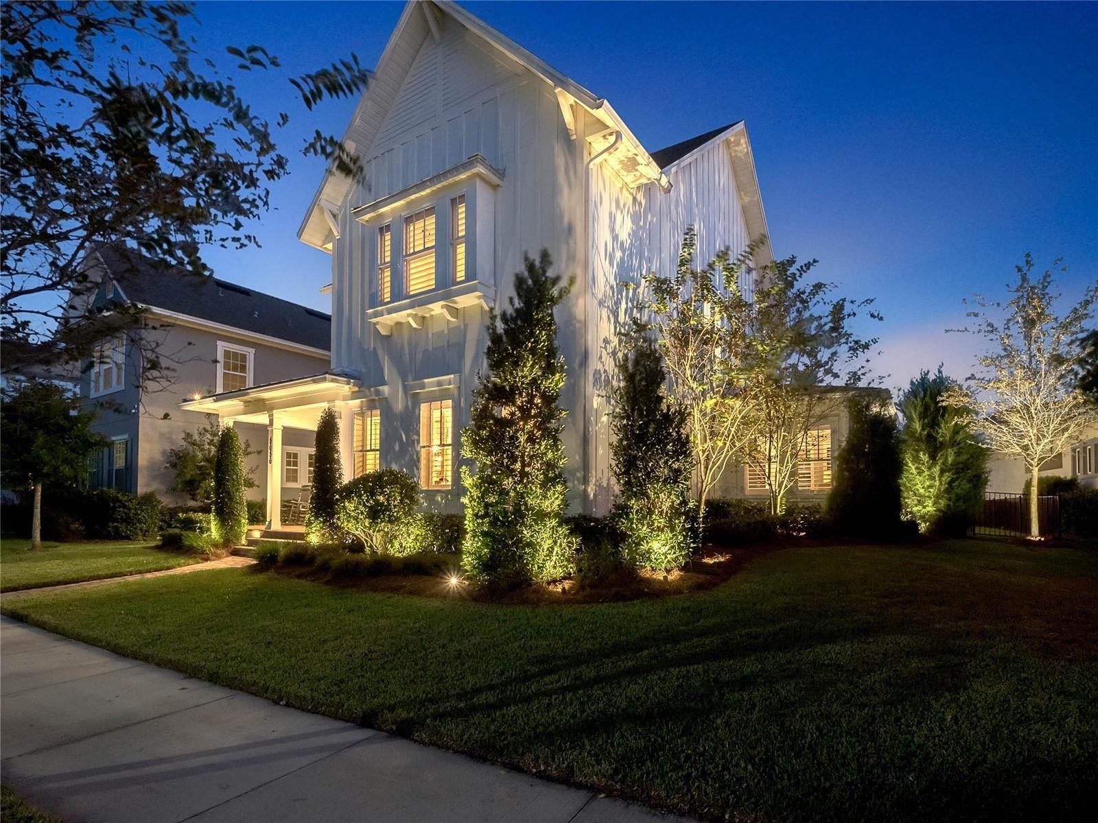 8686 PINTER STREET, Orlando, FL 32827 - #: O5980751