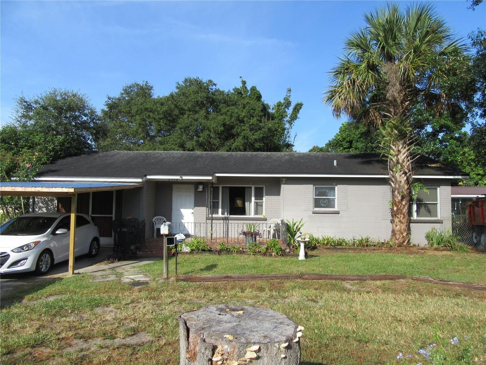 2338 N CRYSTAL LAKE DR, Lakeland, FL 33801 - #: P4917751