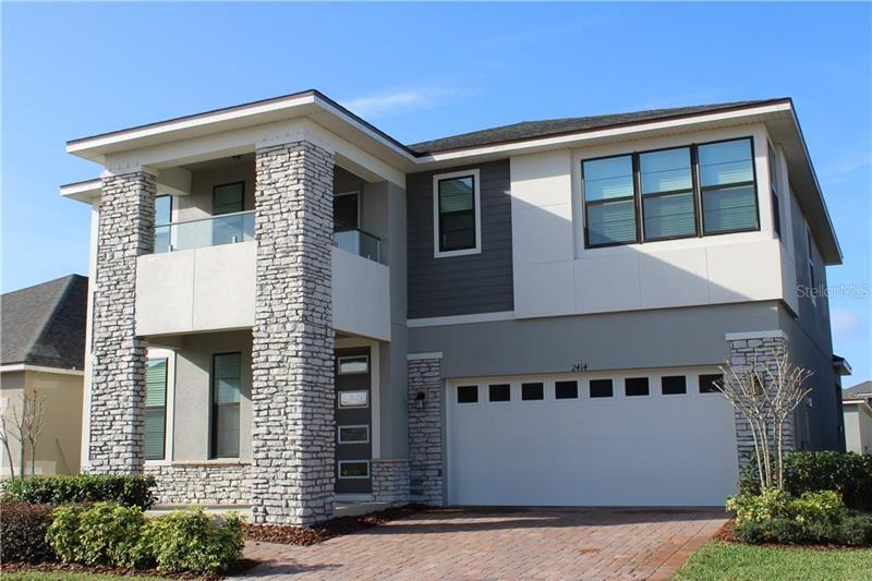 2414 FENETRE LANE, Kissimmee, FL 34741 - #: S5028751
