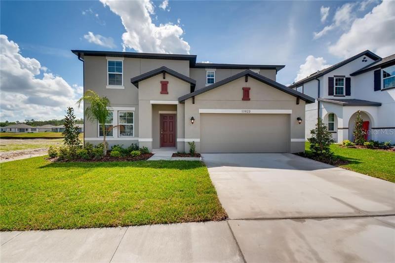 11923 BAHIA VALLEY DRIVE #307, Riverview, FL 33579 - MLS#: T3221751