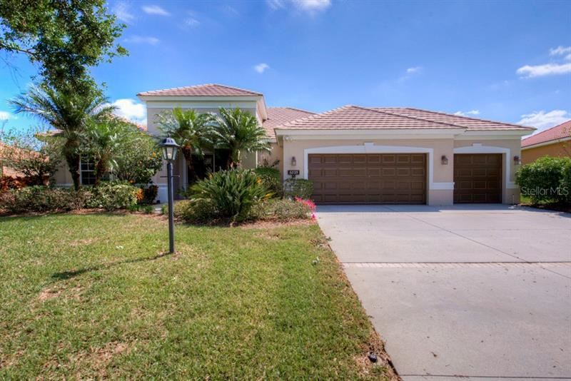 6835 HONEYSUCKLE TRAIL, Lakewood Ranch, FL 34202 - #: T3234751