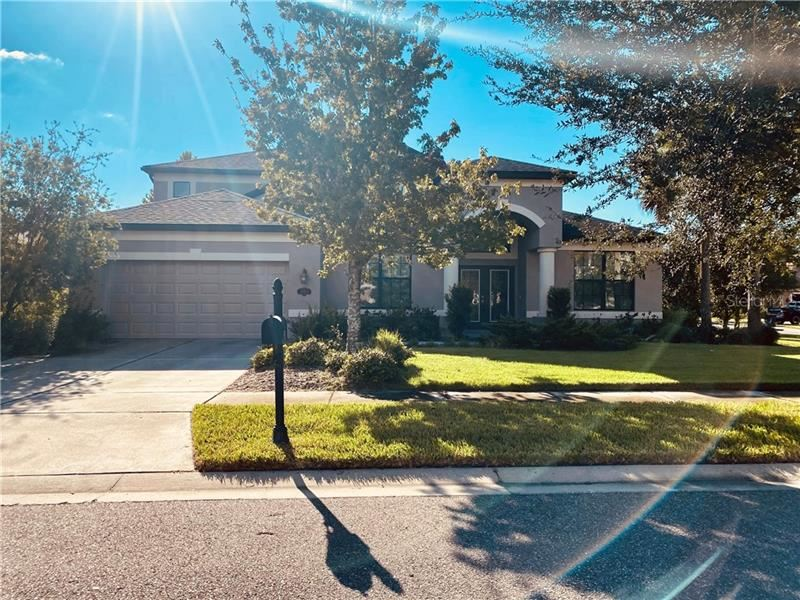 15624 HAMPTON VILLAGE DRIVE, Tampa, FL 33618 - MLS#: T3241751