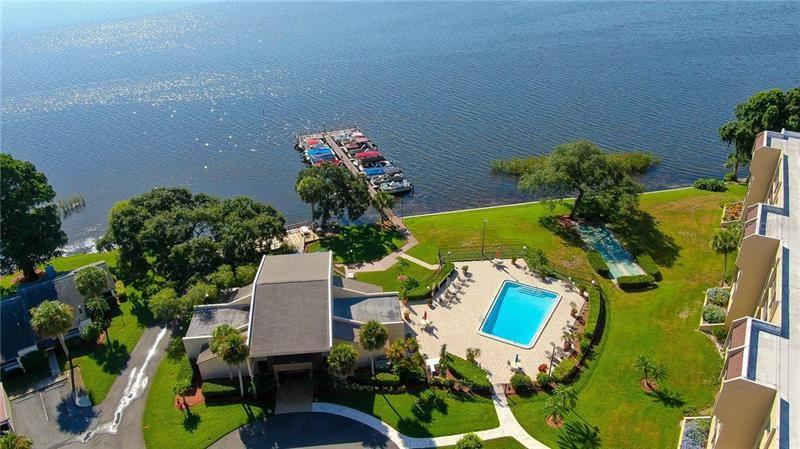 90 S HIGHLAND AVENUE #8, Tarpon Springs, FL 34689 - #: T3259751