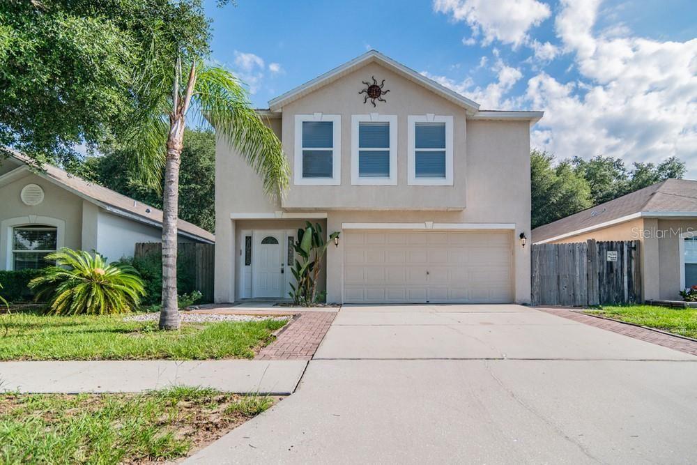 30526 DOUBLE DRIVE, Wesley Chapel, FL 33545 - MLS#: W7834751