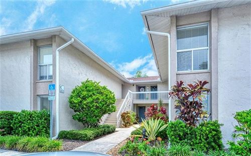 Photo of 2121 WOOD STREET #C-209, SARASOTA, FL 34237 (MLS # A4472752)
