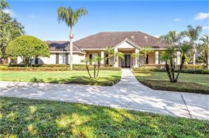 Photo of 9633 WEATHERSTONE COURT, WINDERMERE, FL 34786 (MLS # O5824752)
