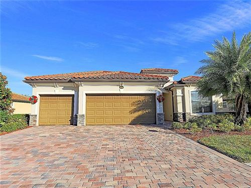 Photo of 20230 GRANLAGO DRIVE, VENICE, FL 34293 (MLS # O5829752)