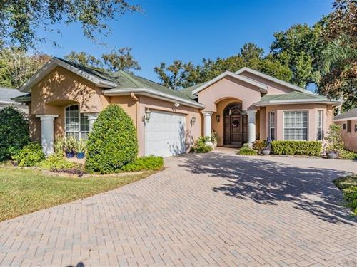 Photo of 12307 FOREST HIGHLANDS DRIVE, DADE CITY, FL 33525 (MLS # T3284752)