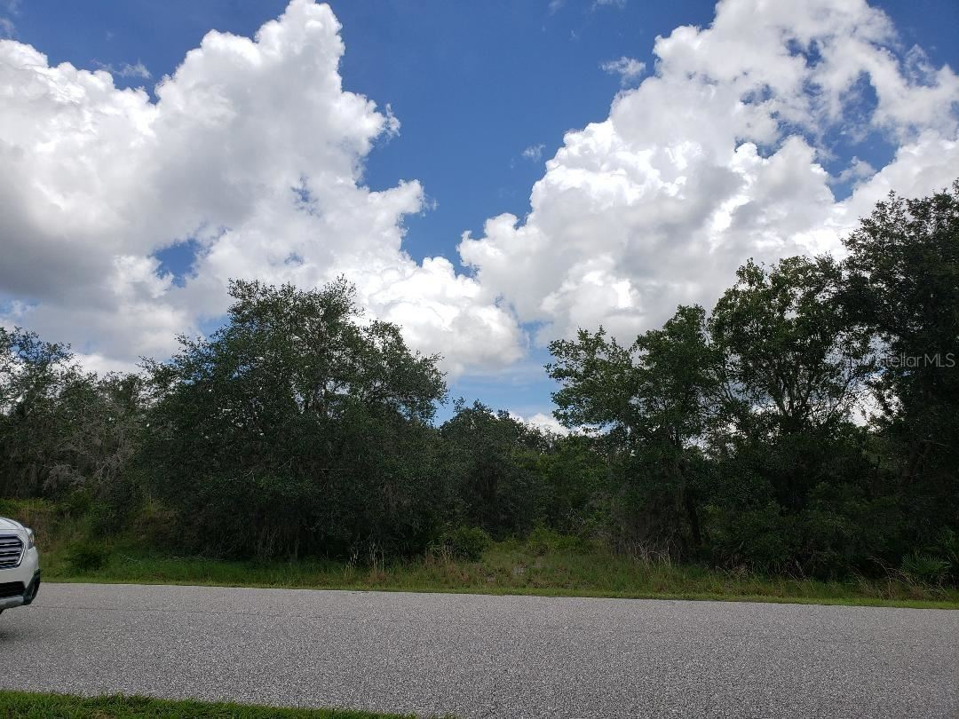 Photo of 41015 20TH PLACE E, MYAKKA CITY, FL 34251 (MLS # A4504752)