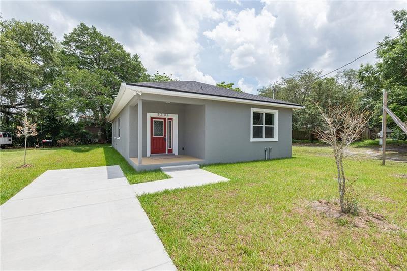 5203 N 44TH STREET, Tampa, FL 33610 - MLS#: O5808752