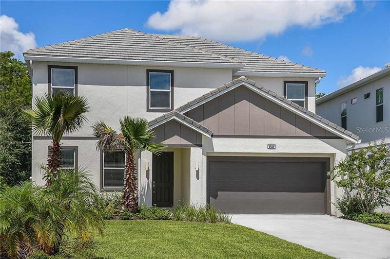 4569 CABELLO LOOP, Kissimmee, FL 34746 - #: O5840752