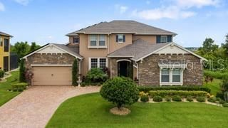 15246 JOHNS LAKE POINTE BOULEVARD, Winter Garden, FL 34787 - #: O5883752