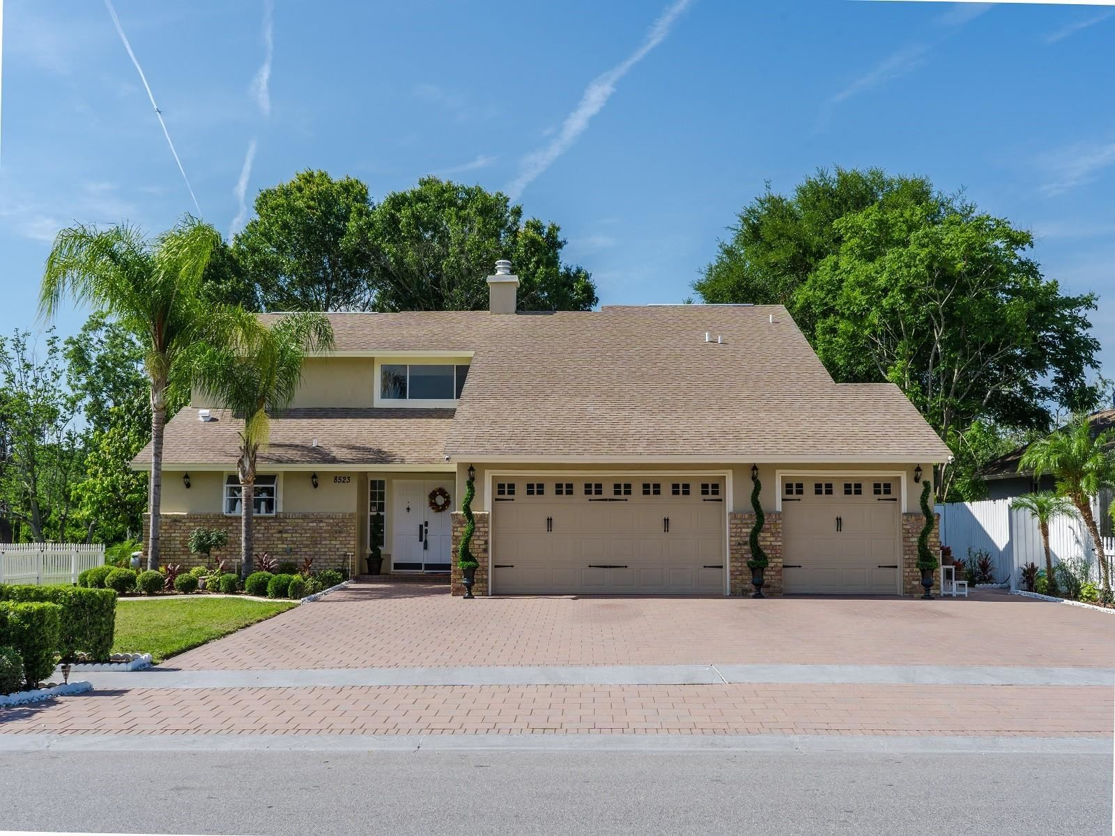 8523 PORT SAID STREET, Orlando, FL 32817 - #: O5946752
