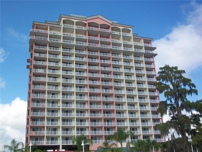 13415 BLUE HERON BEACH DRIVE #106, Orlando, FL 32821 - #: S5032752