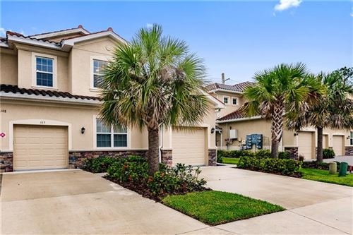 Photo of 3108 ORIOLE DRIVE #103, SARASOTA, FL 34243 (MLS # A4467753)