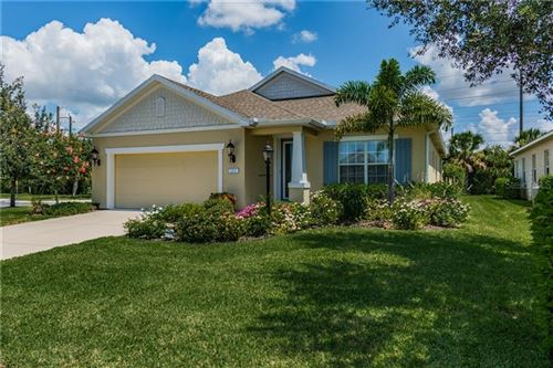 Photo of 1511 WHITE BREEZE COVE, BRADENTON, FL 34208 (MLS # A4474753)