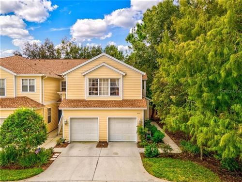 Photo of 6412 ROSEFINCH COURT #104, LAKEWOOD RANCH, FL 34202 (MLS # A4483753)