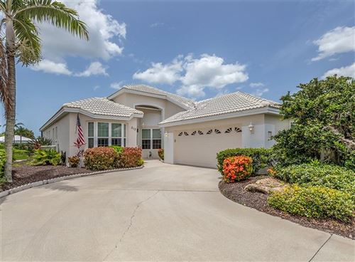 Photo of 213 VESTAVIA DRIVE, VENICE, FL 34292 (MLS # N6110753)