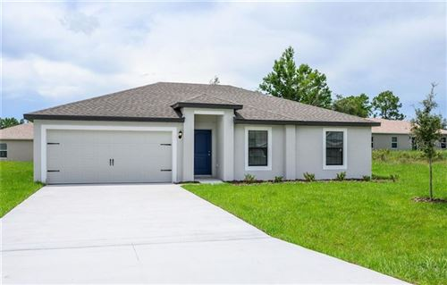 Photo of TBD DRAGON STREET, NORTH PORT, FL 34288 (MLS # T3226753)