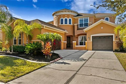 Photo of 20416 WALNUT GROVE LANE, TAMPA, FL 33647 (MLS # T3283753)