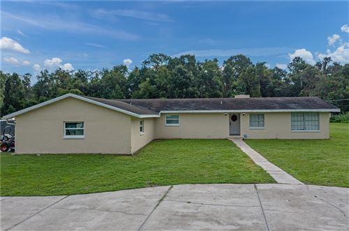 Photo of 12926 CYNTHIA LANE, DOVER, FL 33527 (MLS # T3330753)