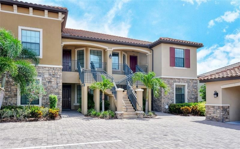 Photo for 13605 MESSINA LOOP #104, BRADENTON, FL 34211 (MLS # A4468753)