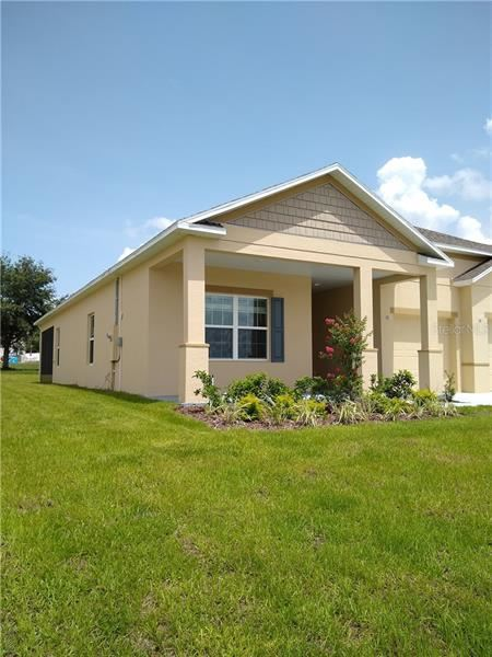 1920 BELL CREEK LOOP, Fruitland Park, FL 34731 - #: O5829753