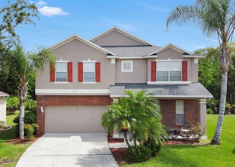 1409 SUNNINGDALE WAY, Orlando, FL 32828 - MLS#: O5860753