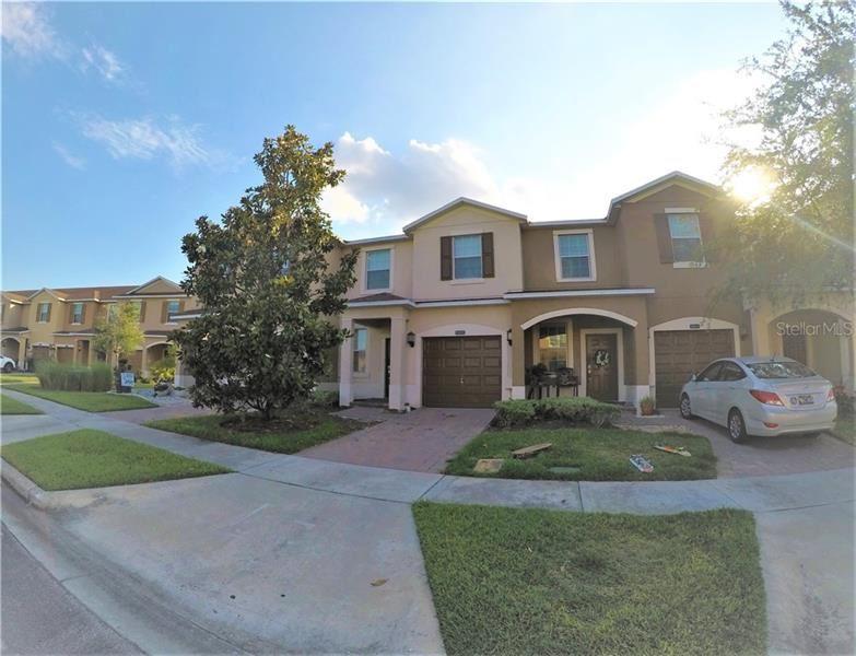 11151 SAVANNAH LANDING CIRCLE, Orlando, FL 32832 - #: O5865753