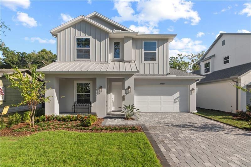 1469 MILLER AVENUE, Winter Park, FL 32789 - #: O5883753