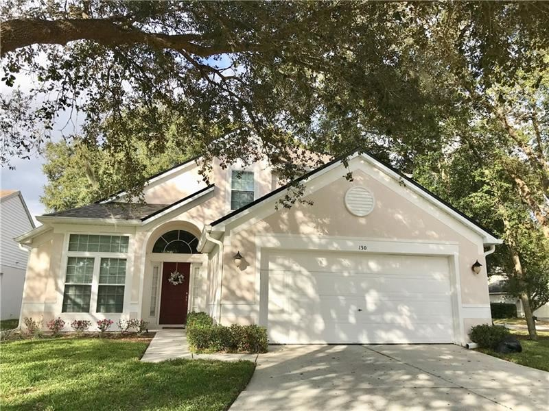130 WOODLEAF DRIVE, Winter Springs, FL 32708 - #: O5915753