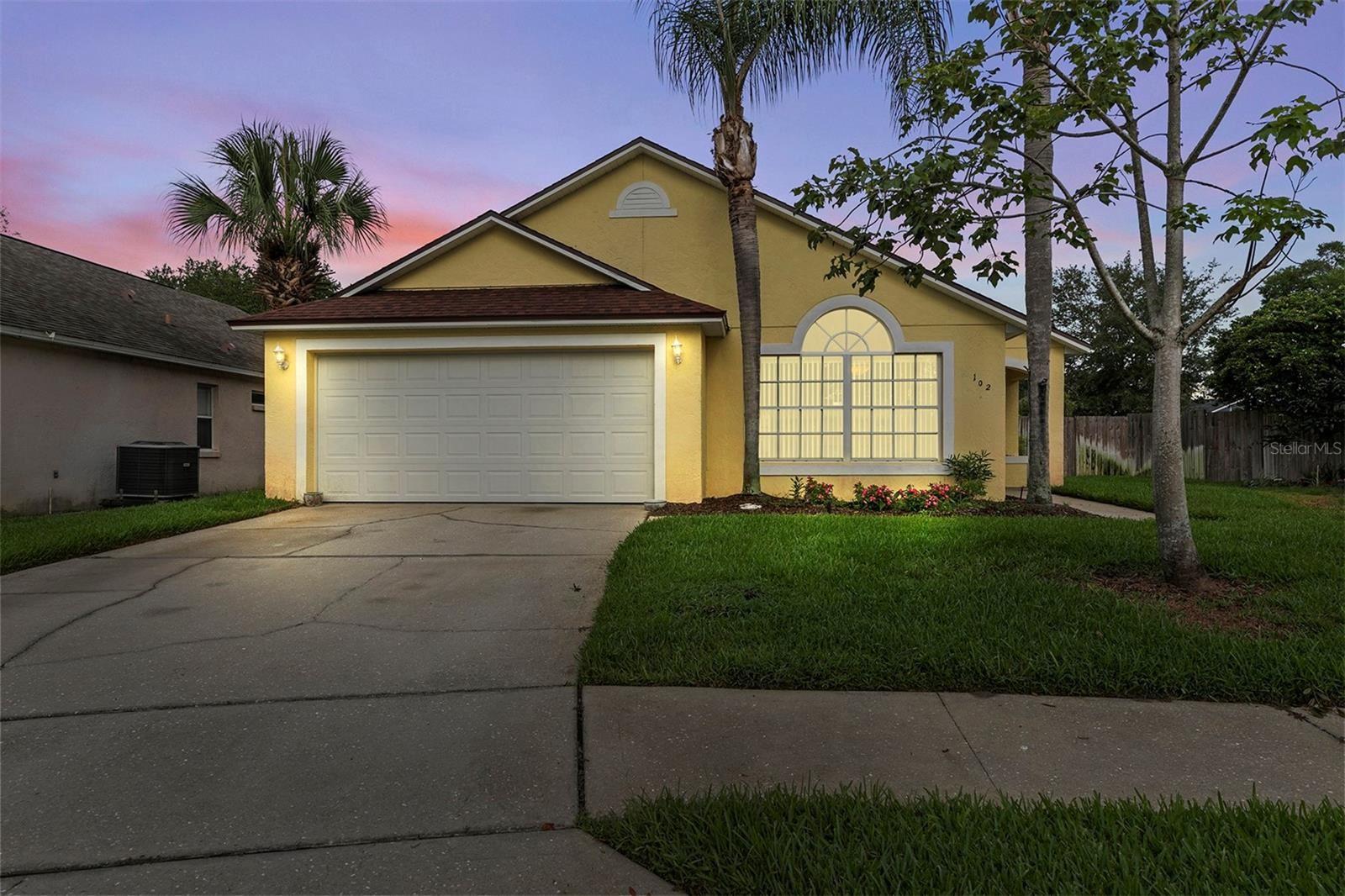 Photo of 102 SANDPEBBLE PLACE, SANFORD, FL 32771 (MLS # O5953753)