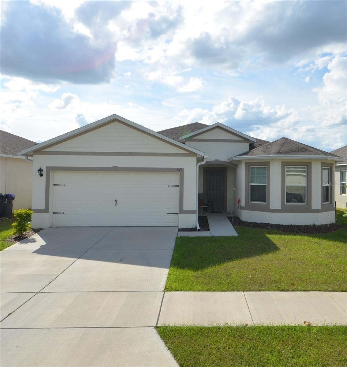 571 AUTUMN STREAM DRIVE, Auburndale, FL 33823 - #: P4917753