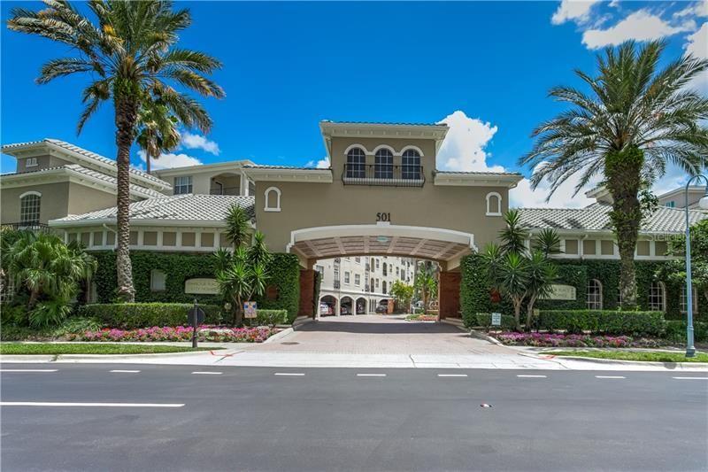 501 KNIGHTS RUN AVENUE #2202, Tampa, FL 33602 - #: T3243753