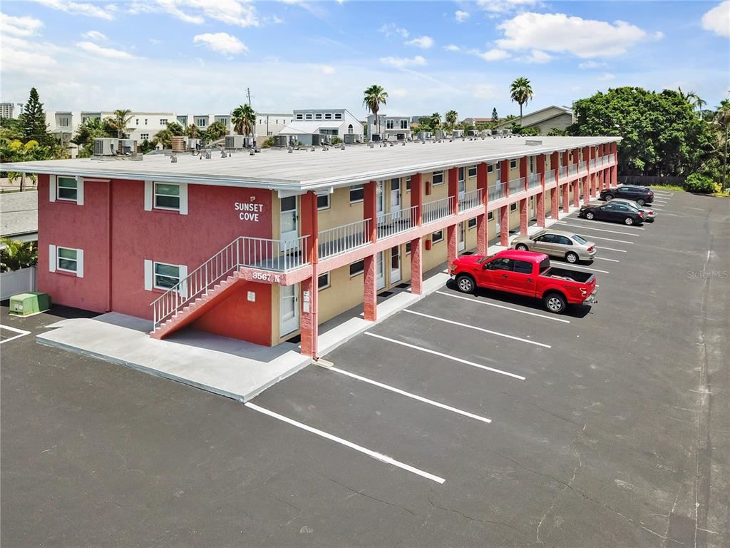 8567 W GULF BOULEVARD #10N, Treasure Island, FL 33706 - #: U8134753