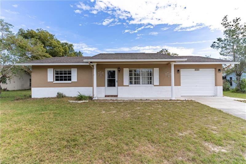 2028 LINWOOD AVENUE, Spring Hill, FL 34608 - #: W7828753