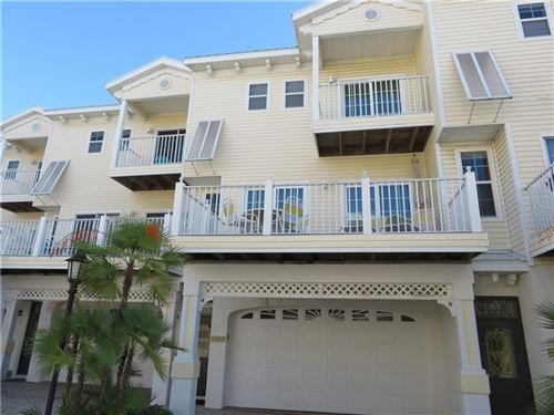 Photo of 1427 GULF DRIVE N #17, BRADENTON BEACH, FL 34217 (MLS # A4448754)