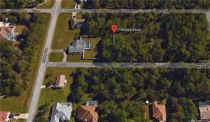 Photo of 2148 AGRA STREET, PORT CHARLOTTE, FL 33980 (MLS # C7400754)