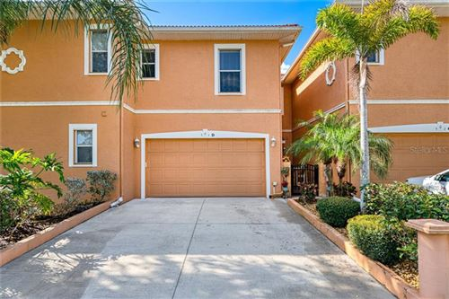 Photo of 501 BARCELONA AVENUE #D, VENICE, FL 34285 (MLS # N6109754)