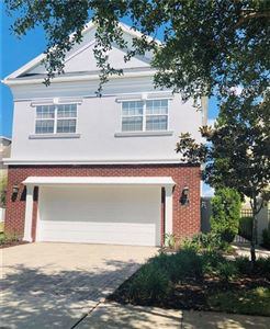 Photo of 1521 COROLLA COURT, REUNION, FL 34747 (MLS # S5025754)