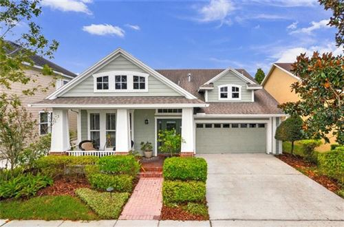 Photo of 10105 PARLEY DRIVE, TAMPA, FL 33626 (MLS # T3266754)